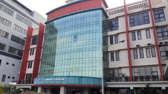 Dua Dokter Bedah RSU Tangsel Terpapar Covid-19, Ruang Operasi Ditutup Sementara