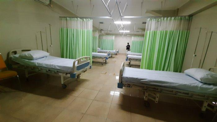 Islamic Centre Bekasi Bakal Jadi Alternatif Jika RS Darurat Stadion Patriot Penuh