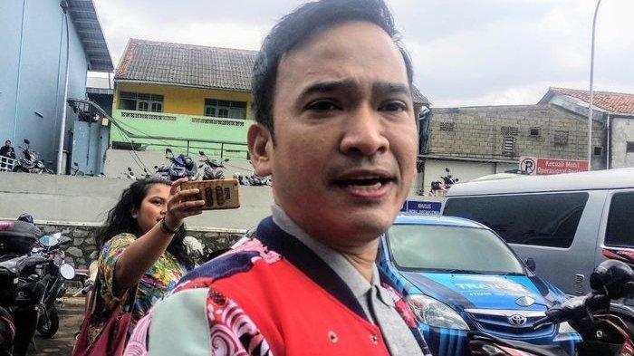 Reaksi Ruben Onsu Soal Mak Verra Berjudi Diduga Gunakan Uang Berobat Olga Syahputra
