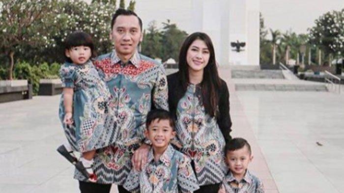 Putranya Didatangi Ibu Ani di Dalam Mimpi, Menantu SBY: Dia Terbangun dan Langsung Mencari Memo