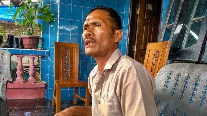 Ungkapan Kesedihan Sang Ayah 3 Anaknya Jadi Terduga Teroris Bom Medan, Rudi: Kok Jadi Begini Kalian