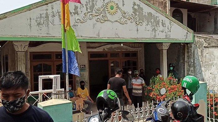 Pasutri Ditemukan Tak Bernyawa di Sebuah Rumah Kawasan Tanjung Priok