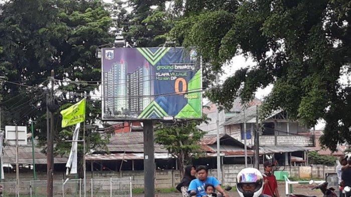 Pembangunan Hunian DP 0 Persen Tahap Pertama akan Selesai dalam 1,5 Tahun