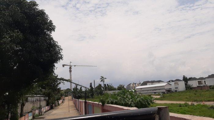 Dirut PD Sarana Jaya Jadi Tersangka, Begini Penampakan Terbaru Rumah DP Nol Rupiah di Cilangkap - rumah-dp-nol-1.jpg