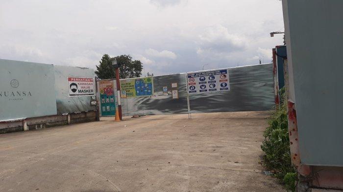 Dirut PD Sarana Jaya Jadi Tersangka, Begini Penampakan Terbaru Rumah DP Nol Rupiah di Cilangkap - rumah-dp-nol-2.jpg