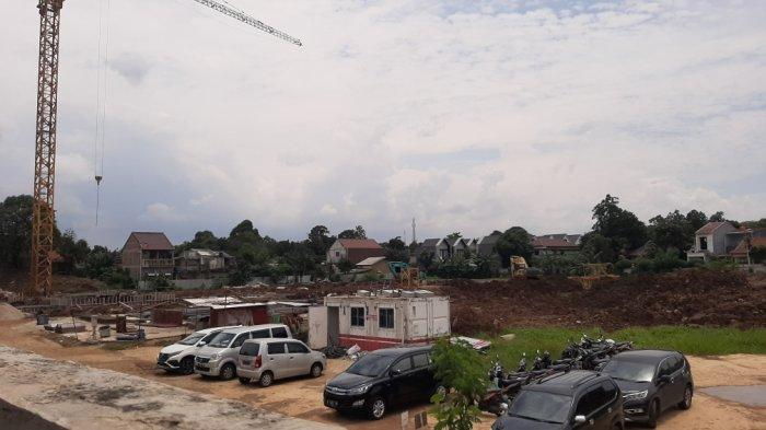 LMK Sebut Sempat Terjadi Penolakan Awal Pembangunan Rumah DP 0 Rupiah