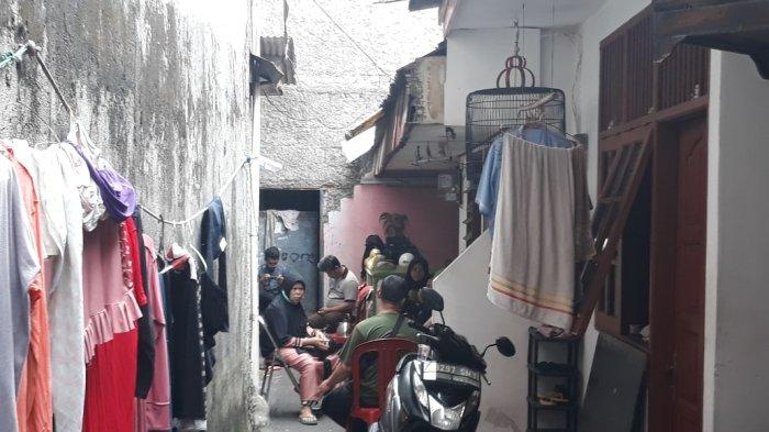 Ruang Genset SPBU Terbakar, Keluarga Korban Tunggu Penjelasan Polisi