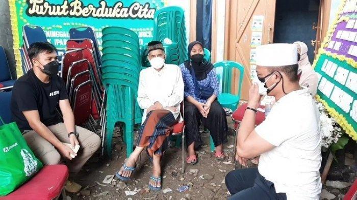 UPDATE Pemotor Wanita Ditabrak Moge di Tangsel, Adik Korban: Almarhum Tulang Punggung Keluarga