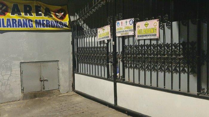 Bekas Markas FPI Digeledah Usai Munarman Diringkus Polisi, Bagaimana Kondisi Rumah Rizieq Shihab?