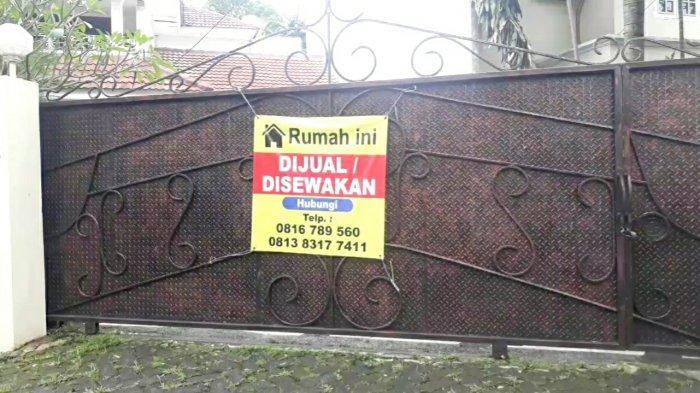 Begini Potret Terbaru Rumah Ibunda Dino Patti Djalal yang Jadi Korban Mafia Sertifikat Tanah