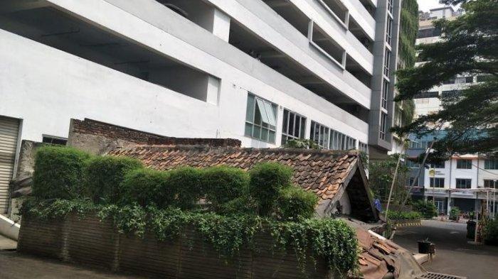 Tolak Tawaran Miliaran Rupiah, Lies Pertahankan Rumah di Tengah Apartemen Mewah Jakarta Pusat