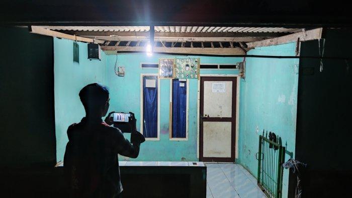 Videonya Viral, Wati yang Tuduh Tetangganya Nganggur Tapi Kaya Diusir Warga dari Rumah Kontrakan