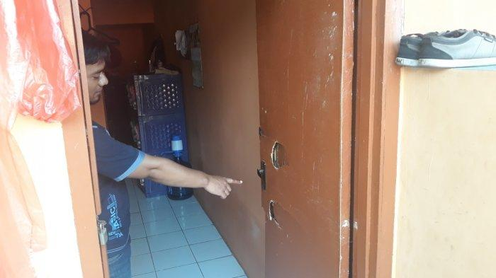 Terduga Teroris Sempat Menginap di Sebuah Rumah Kontrakan di Bekasi Sebelum Akhirnya Ditangkap