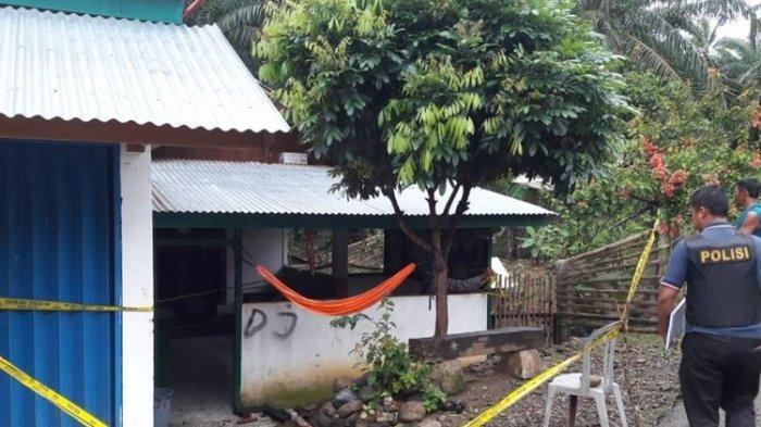 Bom Rakitan Meledak di Bengkulu: Dimasukkan dalam Tas, Warga Berhamburan Keluar