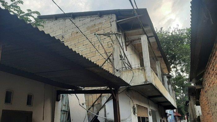Niat Pesta Miras, 8 Anak di Bawah Umur Bobol Pintu Kamar Rumah Kosong di Pasar Minggu