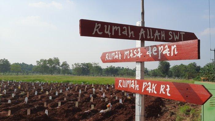 946 Anak di Kota Bekasi Jadi Yatim Piatu Kehilangan Orangtua Akibat Covid-19