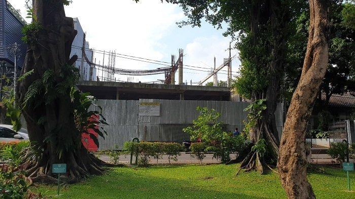 Terungkap Sosok Pemilik Rumah Mewah di Menteng yang Dua Kali Disegel Petugas