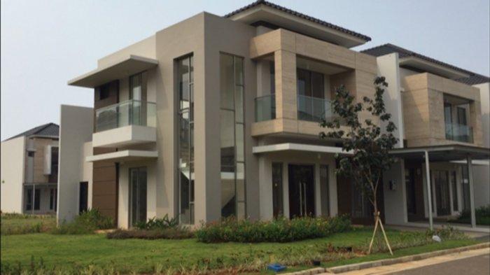 Rumah Mewah di Menteng Jakpus Disegel karena Melanggar IMB, Pemilik Rumah Bandel