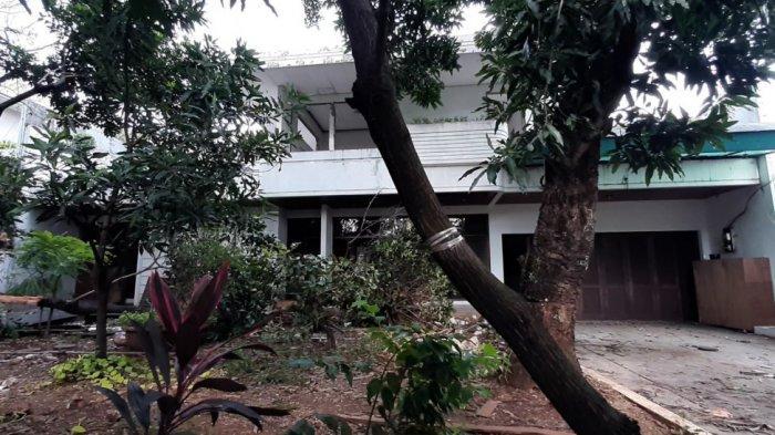 Kesaksian Warga Melihat Rumah Mewah Dipereteli Perampok: Sebetulnya Itu Rumah Dijual, Bukan Disewa