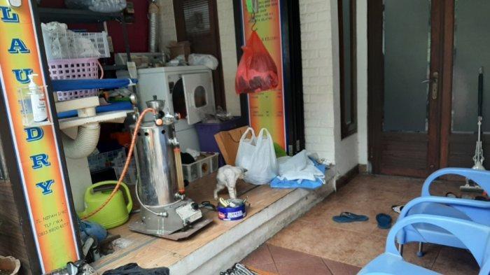 Pelaku Pencurian di Samping Kantor Wali Kota Jaksel Kasih Kode Ini Sebelum Gasak Motor Korban