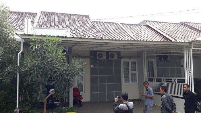 Rumah Pemilik Agen Travel Nazaret Islamic Tour Kosong Empat Bulan