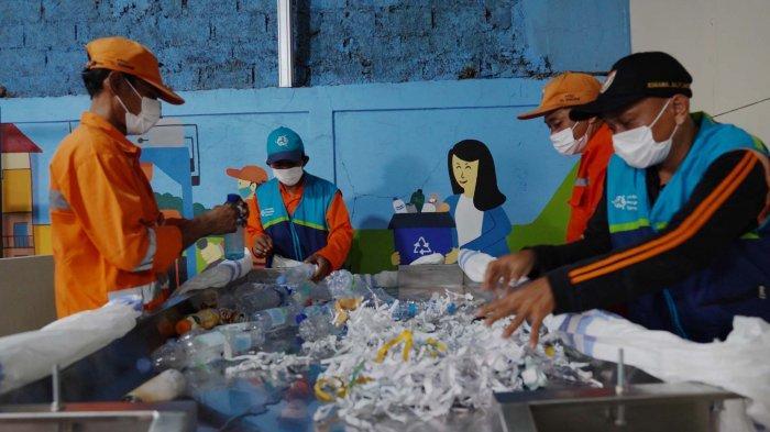 Yuk Mengumpulkan Sampah Anorganik untuk Daur Ulang, Begini Caranya