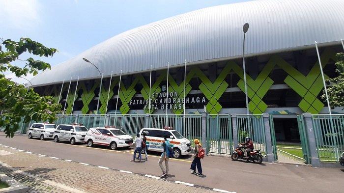 Wali Kota Bekasi Berencana Tutup Rumah Sakit Darurat Stadion Patriot