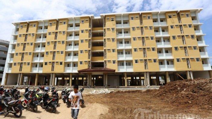 Kabar Gembira, DKI Bangun 14 Ribu Unit Rusunawa bagi Warga Berpenghasilan di Bawah Rp 4 Juta
