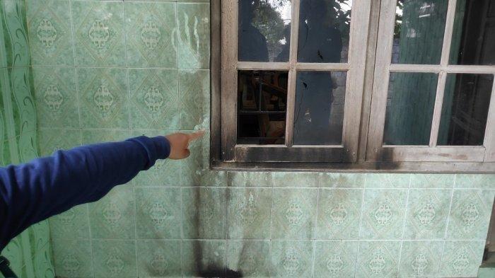 Ledakan Terjadi di Gamping Sleman, Satu Rumah Warga Dilempar Bom Molotov