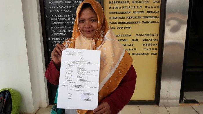 Rumini Minta Polisi Tindaklanjuti Investigasi Inspektorat Tangsel Soal Pungli di SDN Pondok Pucung 2