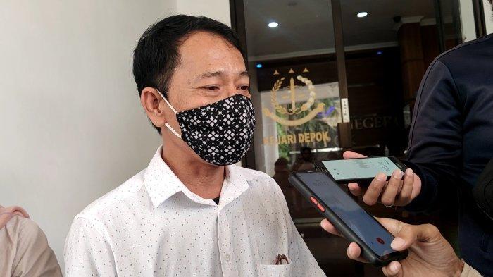 Anggota PWI Depok Diduga Terseret Dugaan Praktik Korupsi Pengadaan Sepatu PDL di Dinas Damkar Depok