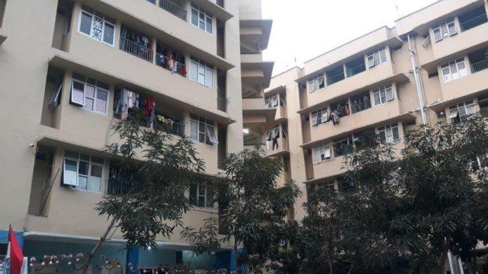 100 Anak Warga Rusun Terancam Gagal Masuk Sekolah: Disarankan Masuk Sekolah Swasta