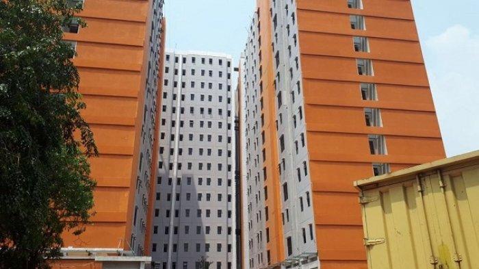Dua Lokasi di Jakarta Timur Bakal Dibangun Rusunami DP Rp 0, Setelah Lebaran Tahun Ini
