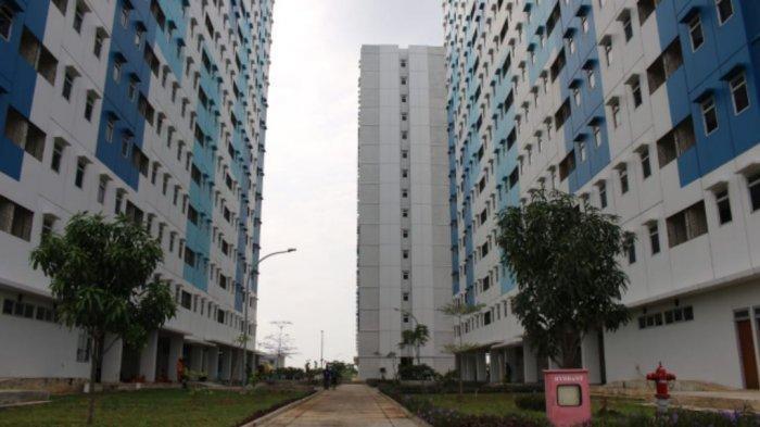 Pembangunan 10 Rusunawa Senilai Rp 2,2 Triliun Ditargetkan Rampung Tahun Ini