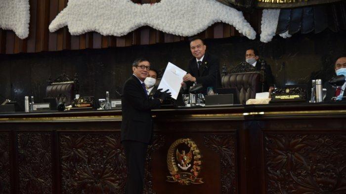 Puan Maharani: UU MLA Indonesia-Swiss Modal Untuk Perkuat Pemberantasan Korupsi