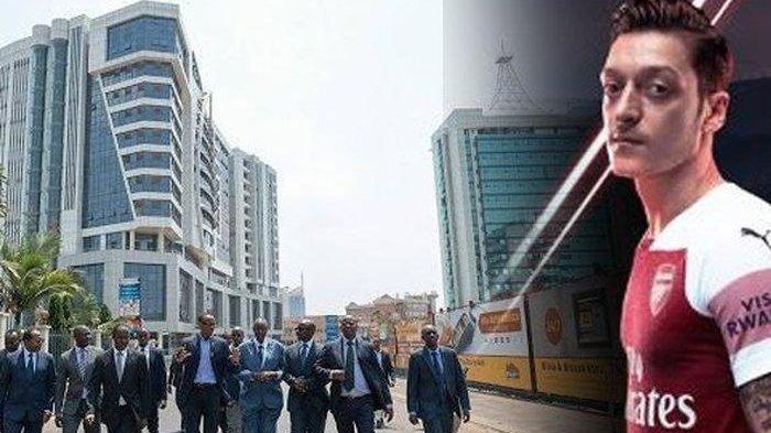 Fakta Rwanda Negara yang Disebut Miskin oleh Prabowo, Pertumbuhan Ekonomi Capai 8 Persen Per Tahun