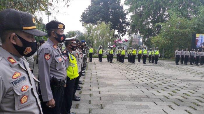 Polda Metro Jaya Perpanjang Operasi Ketupat Hingga 24 Mei, Jumlah Titik Penyekatan Ditambah