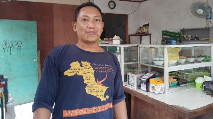 Curhat Sabar, Usaha Warteg di Ujung Tanduk Dihantam Pandemi, Omzet Anjlok Tapi Harga Sembako Naik