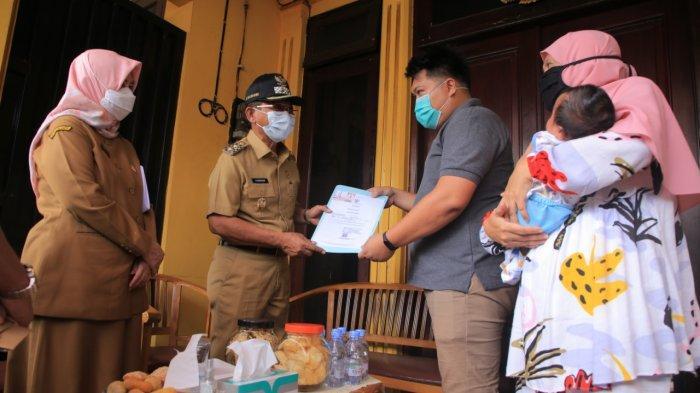 Warga Tangerang Kini Bisa Buat Akta Kelahiran dan Kematian di Kantor Kelurahan Pilihan
