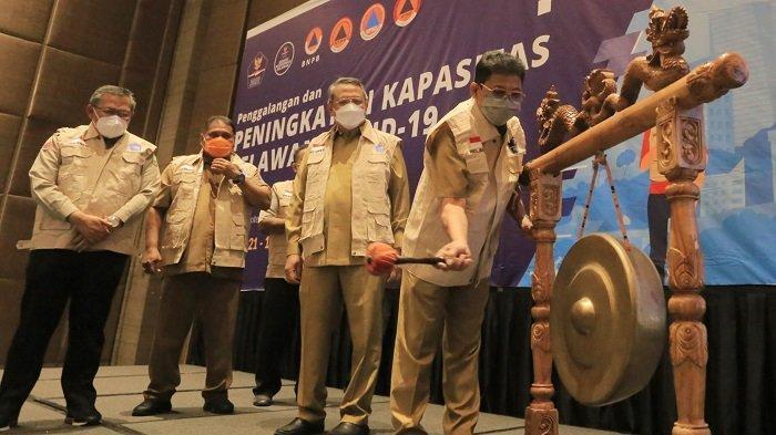 Muncul Klaster RW, 1.000 Relawan Covid-19 Bakal Disebar di Tangerang Raya