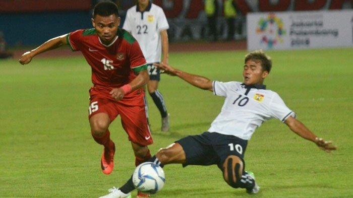 PSSI Upayakan Pulangkan Saddil Ramdani Untuk Perkuat Timnas U-22
