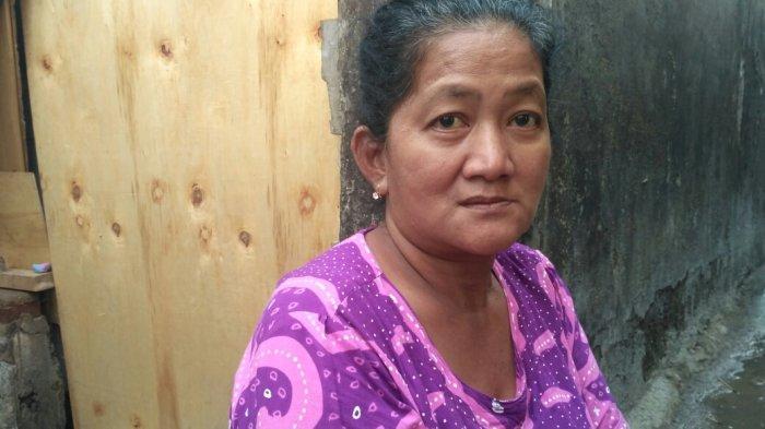 Cerita Korban Kebakaran Krukut, Sadiah: Tidak Bisa Mudik Lebaran, Rumah Saja Belum Ada Pintu