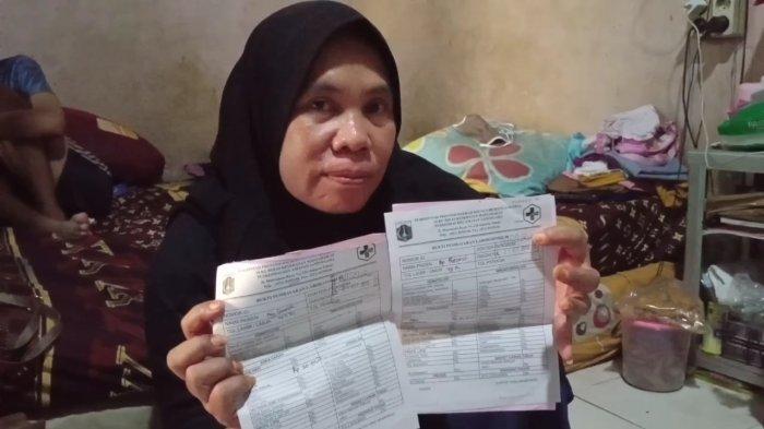 Pasutri Pedagang Nasi Harap Pemerintah Tak Naikkan Biaya Haji Saat Keberangkatan Dibuka