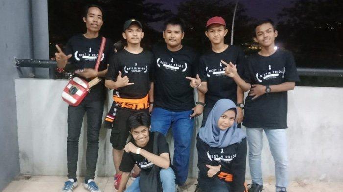 Tonton Persija Jakarta, Para Sahabat Akan Kenakan Kaus dan Kibarkan Bendera Berwajah Haringga Sirla