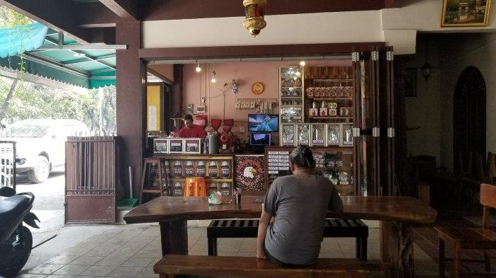 Diiming-imingi Kredit Usaha Rakyat, Pelaku UKM Kena Tipu Oknum PNS Kota Tangerang