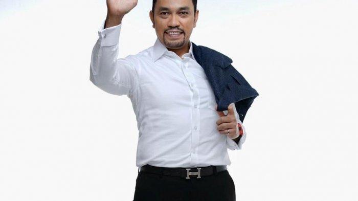 Wakil Ketua Komisi III DPR Optimis Indonesia Mampu Atasi Virus Corona