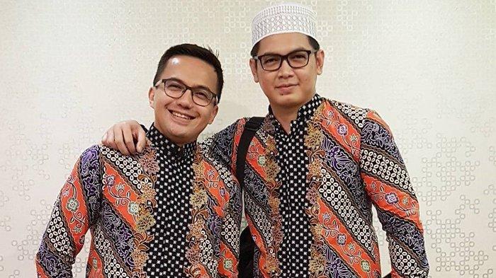 Sahrul Gunawan & Tommy Kurniawan Bakal Bersaing di Dapil Jabar V