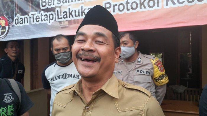 Polisi Cabut Status Tersangka Lurah Saidun, LBH Keadilan Duga karena Faktor Pejabat