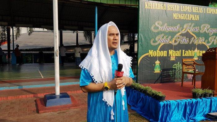 KPK Lelang Koleksi Smartphone Pedangdut Saiful Jamil, Anda Berminat?