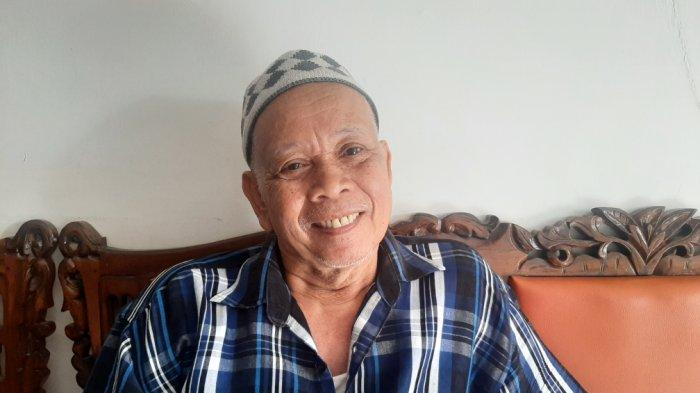 Kisah Kakek Saimi, Pernah Rasakan Kekejaman PKI hingga Menangis saat Bangun Monumen Pancasila Sakti